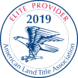 Member American Land Title Association