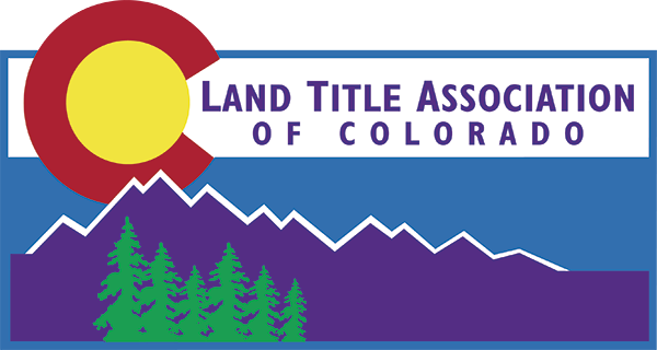Colorado Land Title Association Annual Convention