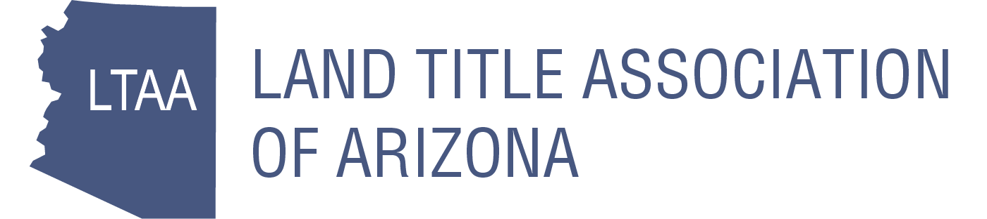 Arizona Land Title Association Annual Convention